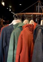COOTIE Vintage Sweatparka&Vintage Crewneck L/S Sweatshirtの入荷ブログ