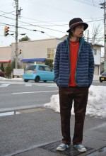 "NEWシルエット!COOTIE定番のワークトラウザー""T/C WORK TROUSER""etc"