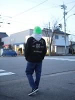 COOTIE新作スーベニアシャツについてのお薦め着こなし!By FIXER