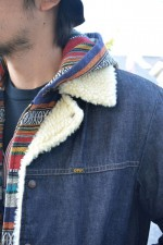 Cattleman Jacket&Tijuana Zip Parka COOTIE/クーティ