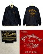 【限定50着】 FIXER × COOTIE Garage Jacket ガレージジャケット