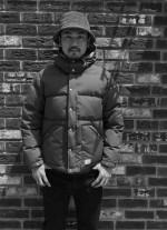 COOTIE 今週発売アイテム(Ranger Down Jacket etc)