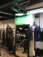 CALEE 2017Spring&summerコレクション展示会