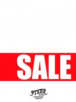 SUMMER SALE AT FIXER CLOTHING STORE