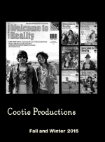 『WELCOME TO REALITY』/ COOTIE (クーティ)
