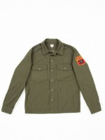 COOTIE /クーティ 2015SS  Wanderers Jungle Jacket  5日発売  今週入荷案内