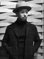 DELUXE CLOTHING 2014AW GREENWICH COAT チェスターコート