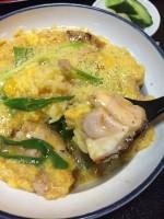 家族、カップルにお勧め!金沢東茶屋街のランチで出会った究極の親子丼