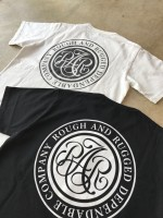 FIXER×ROUGH AND RUGGED ANNIVERSARY TEEが4月29日より発売