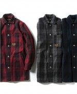 "ROUGH AND RUGGED ""STRUGGLE JKT"" ショップコート入荷"