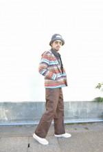 COOTIE  Tijuana Zip Parka 9月21日発売