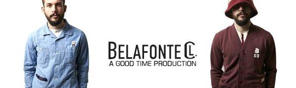 BELAFONTE/ベラフォンテ通販サイト